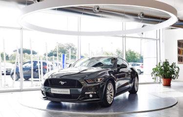 FordStore CIAC Gent