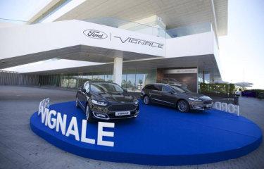 FordStore Unicars Oostende Brugge