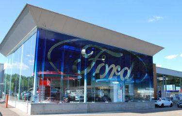 FordStore Driesen Genk
