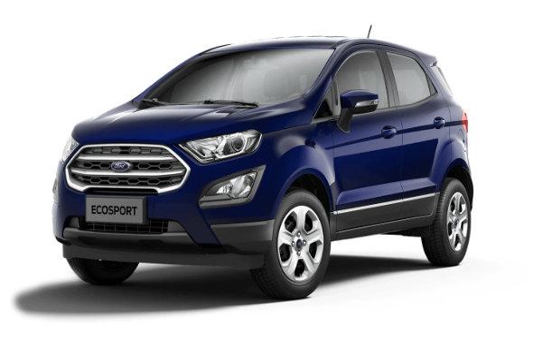 Ford EcoSport kopen