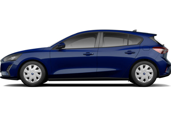 Ford Focus proefrit