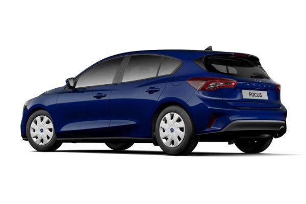 Ford Focus leasen