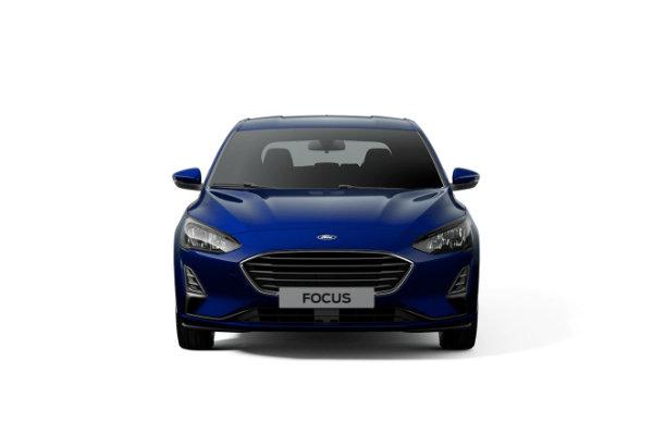 Ford Focus inruilen