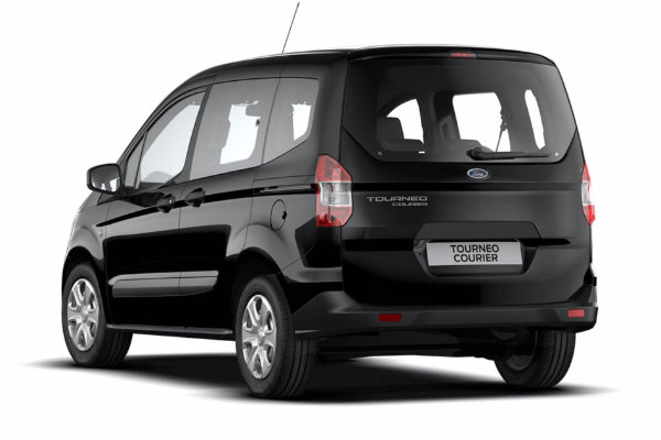 Ford Tourneo Courier kopen