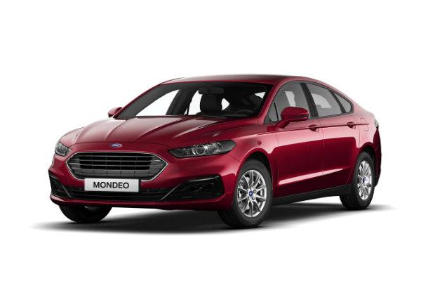 Ford Mondeo kopen