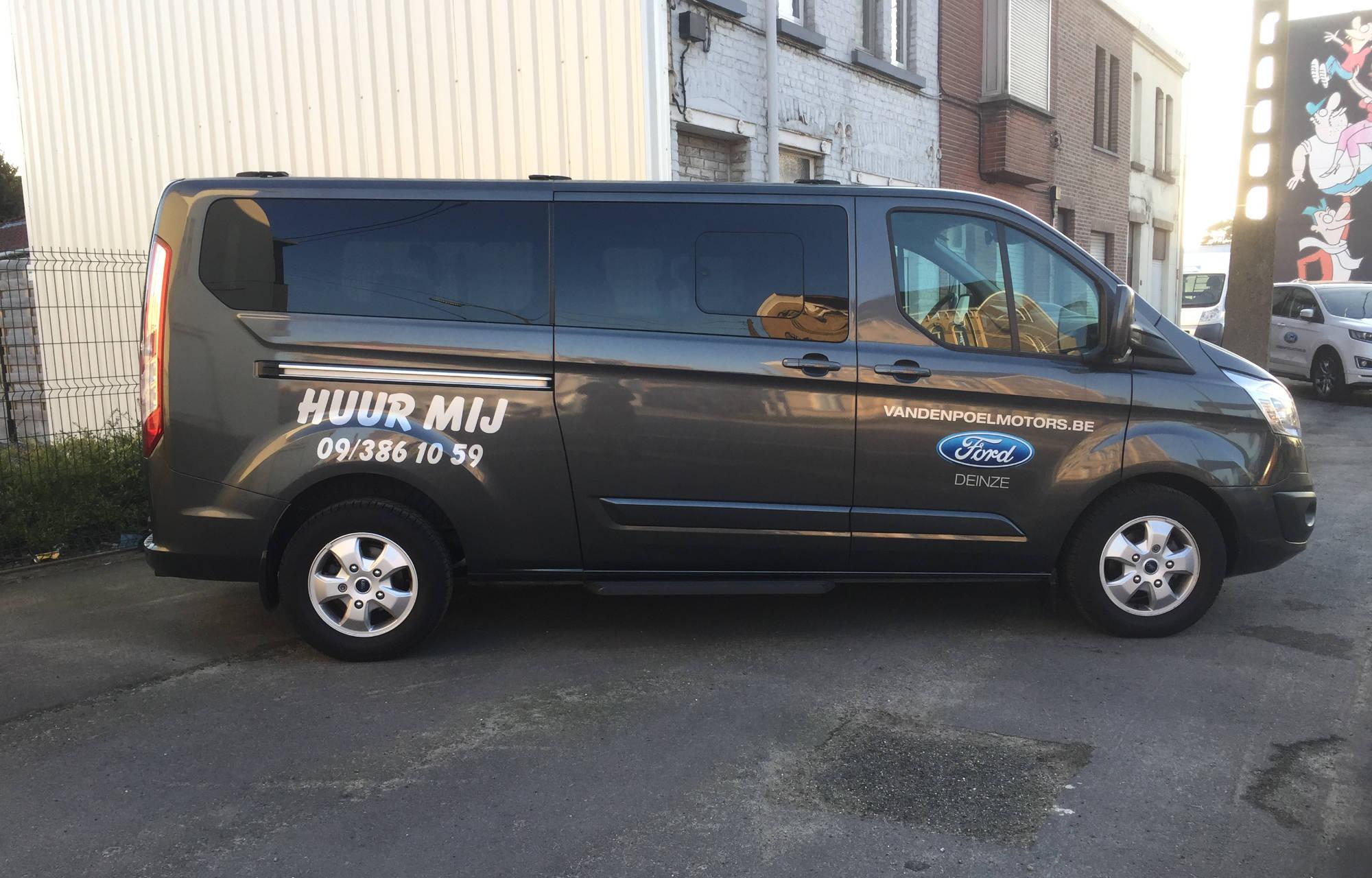 minibus-huren-garage-van-den-poel-motors