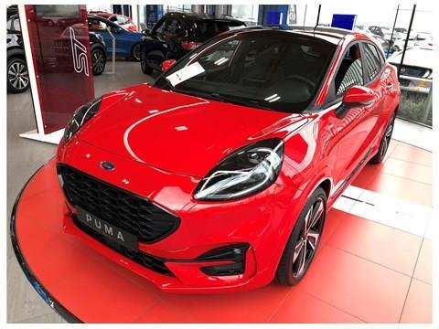 achat voiture en ligne Ford belgique
