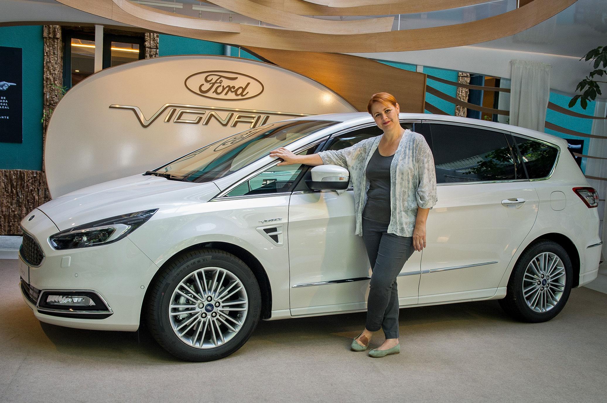 FordStore Spirlet automobiles Verviers
