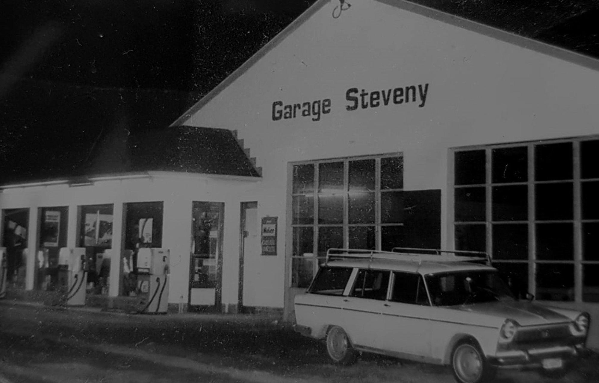 FordStore Steveny Namur