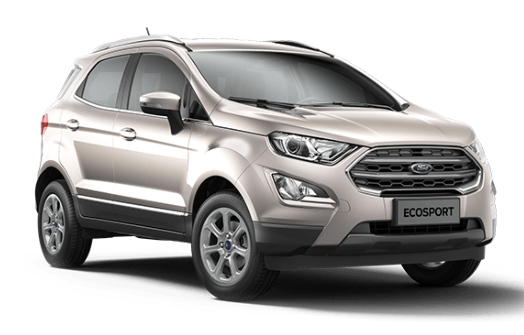 Ford EcoSport Luxembourg