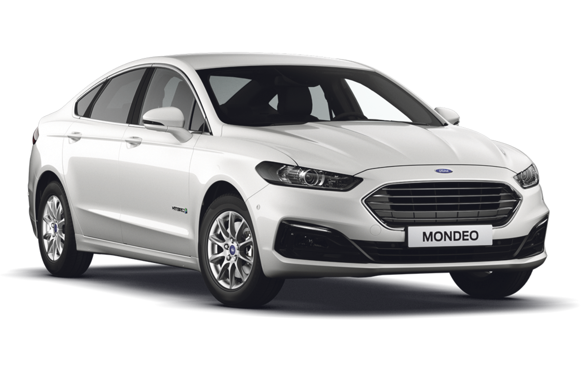 Ford Mondeo Luxembourg