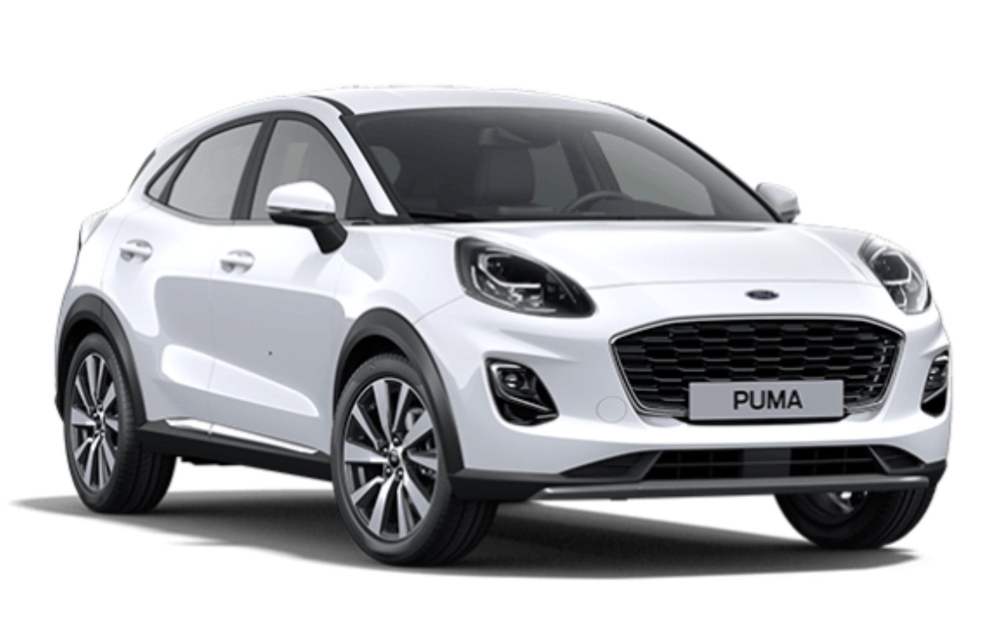 Ford Puma Luxembourg