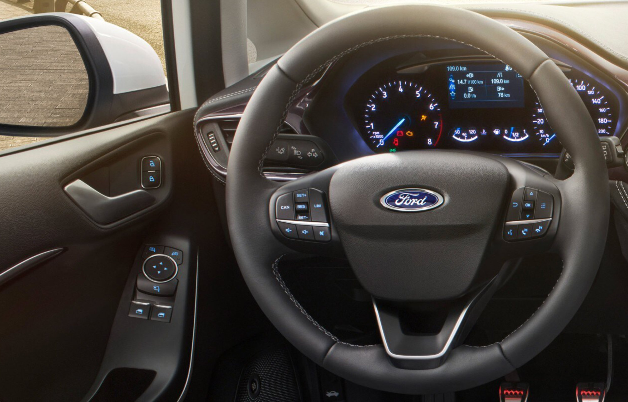 Ford Vignale FordStore Waasland Automotive