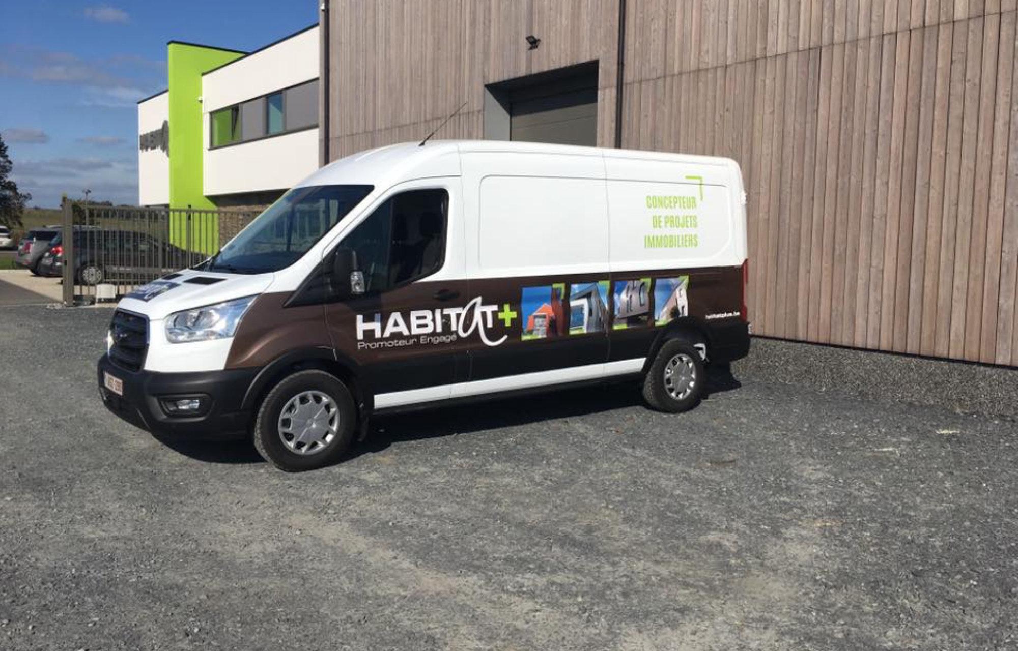 Habitat+