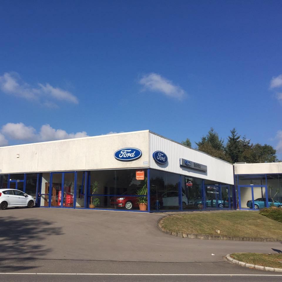 Ford Garage Schiltz Frères