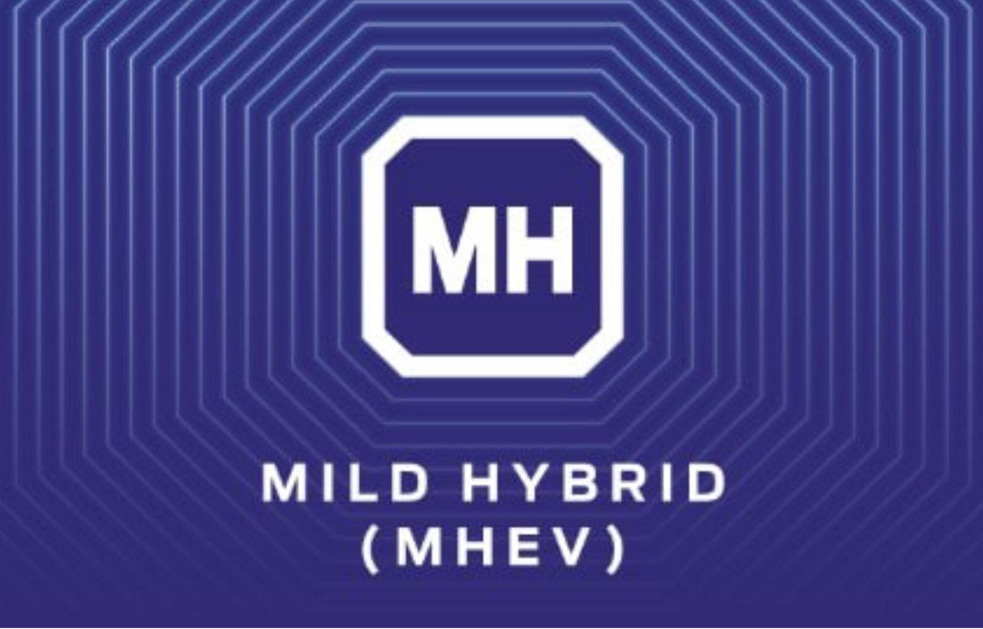 Mild Hybrid (MHEV)