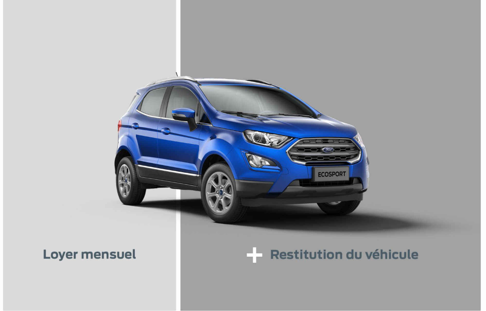 Private Lease Ford LuxMotor