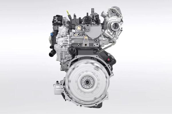 EcoBlue motor