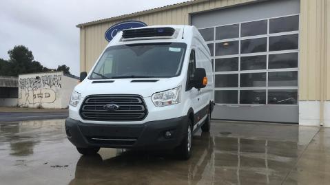 Ford Motorcraft Service