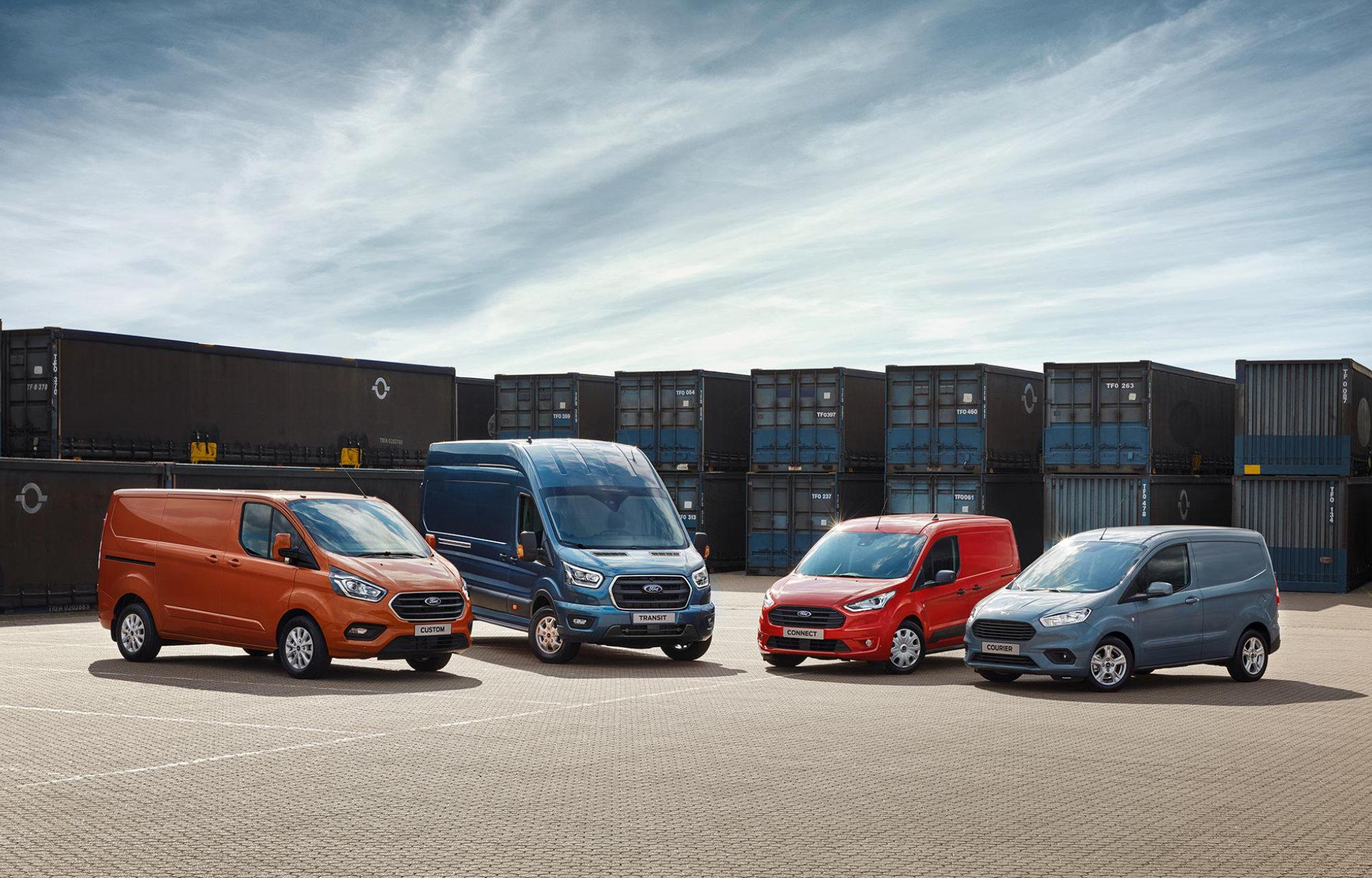 Welk elektrisch voertuig past bij u?