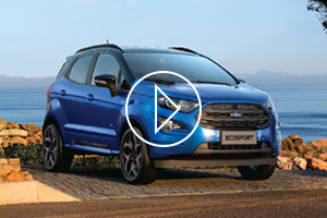 Accessoires Ford EcoSport