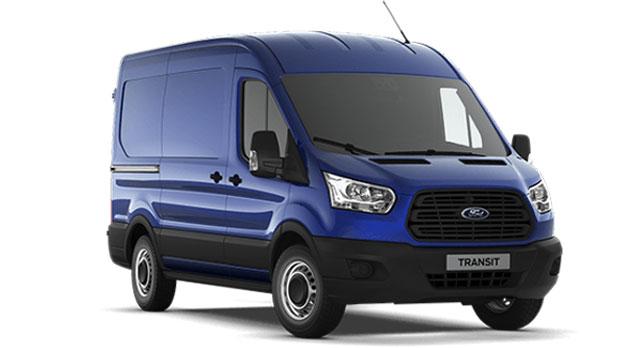 Ford Transit 2T
