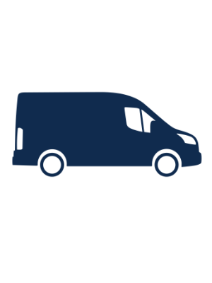 Bedrijfsvoertuigen Ford icon