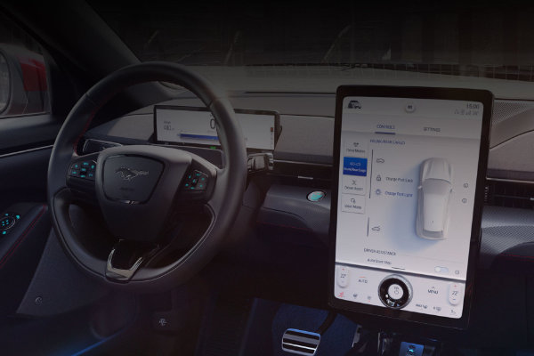 Ford Mustang SYNC