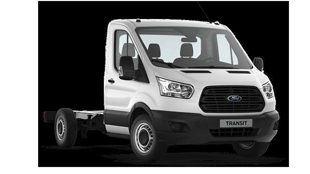 Ford Transit Châssis Cabine