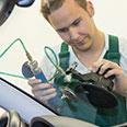 Ford Réparation de vitres