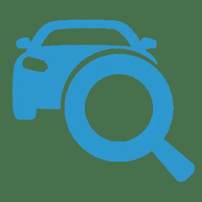 Ford Inspection pré-contrôle technique