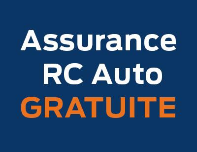 Assurance RC Auto Gratuite