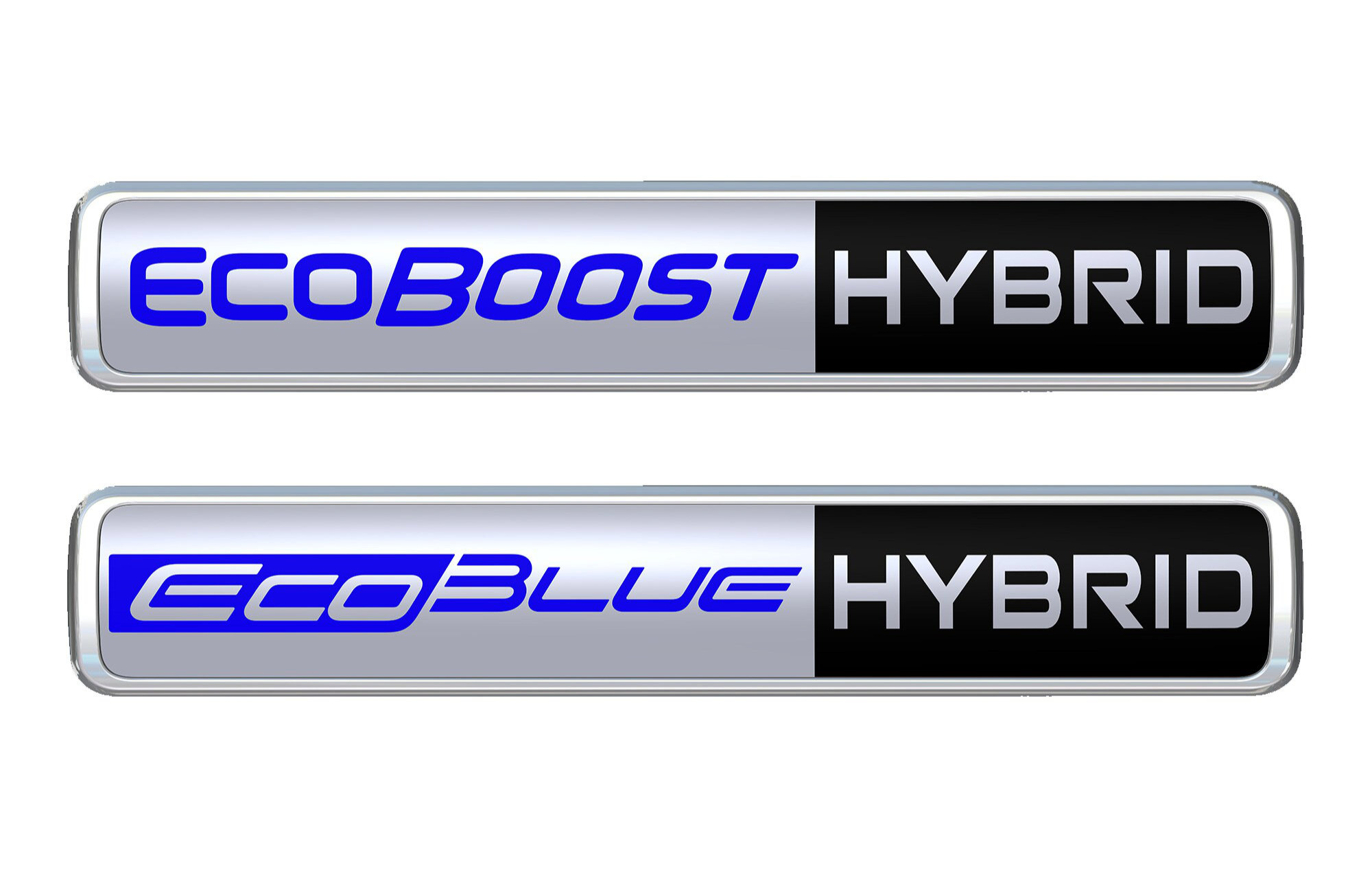 Moteur EcoBoost Hybrid