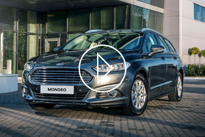 Accessoires Ford Mondeo