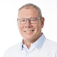 Markus Stahel