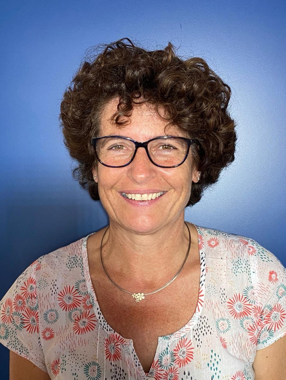 Claudia Fluri