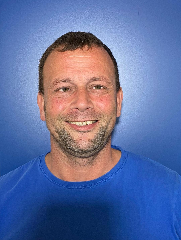 Steve Lissser