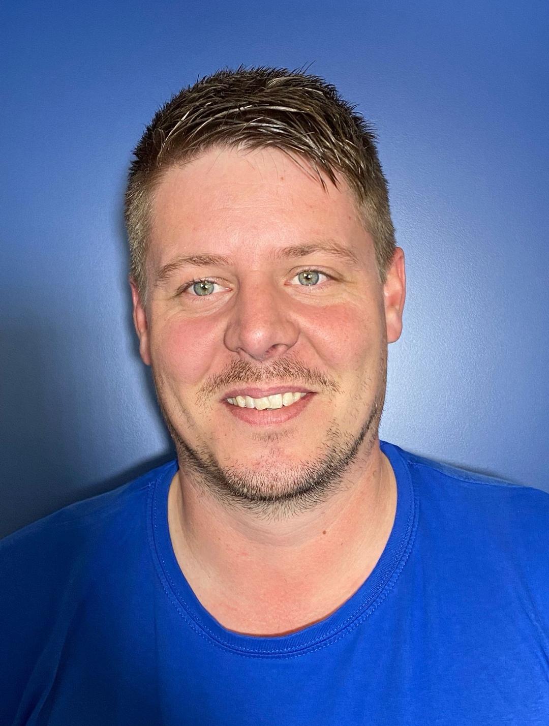 Christian Morgenthaler
