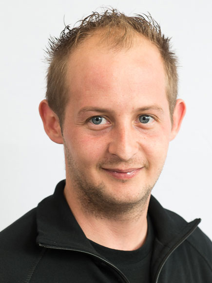 Stefan Lauffenburgerr