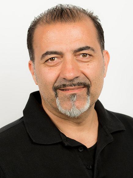 Umberto Mastrogiuseppe
