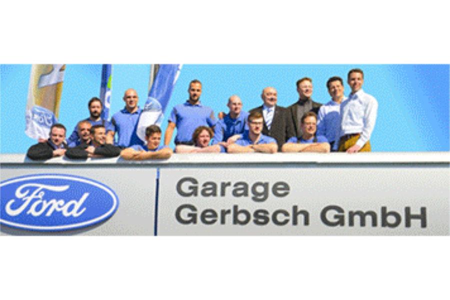 Garage Gerbsch Team