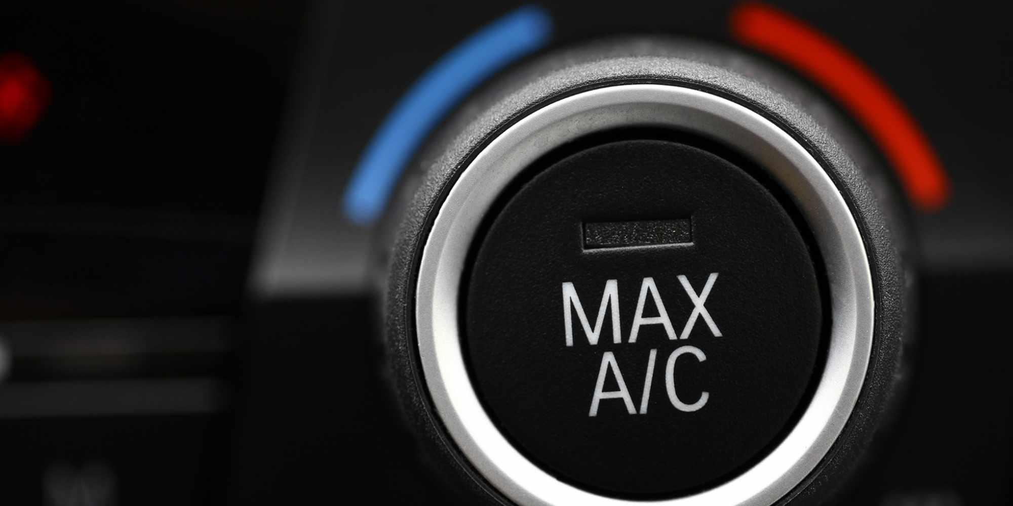 Klimaanlagen-Check