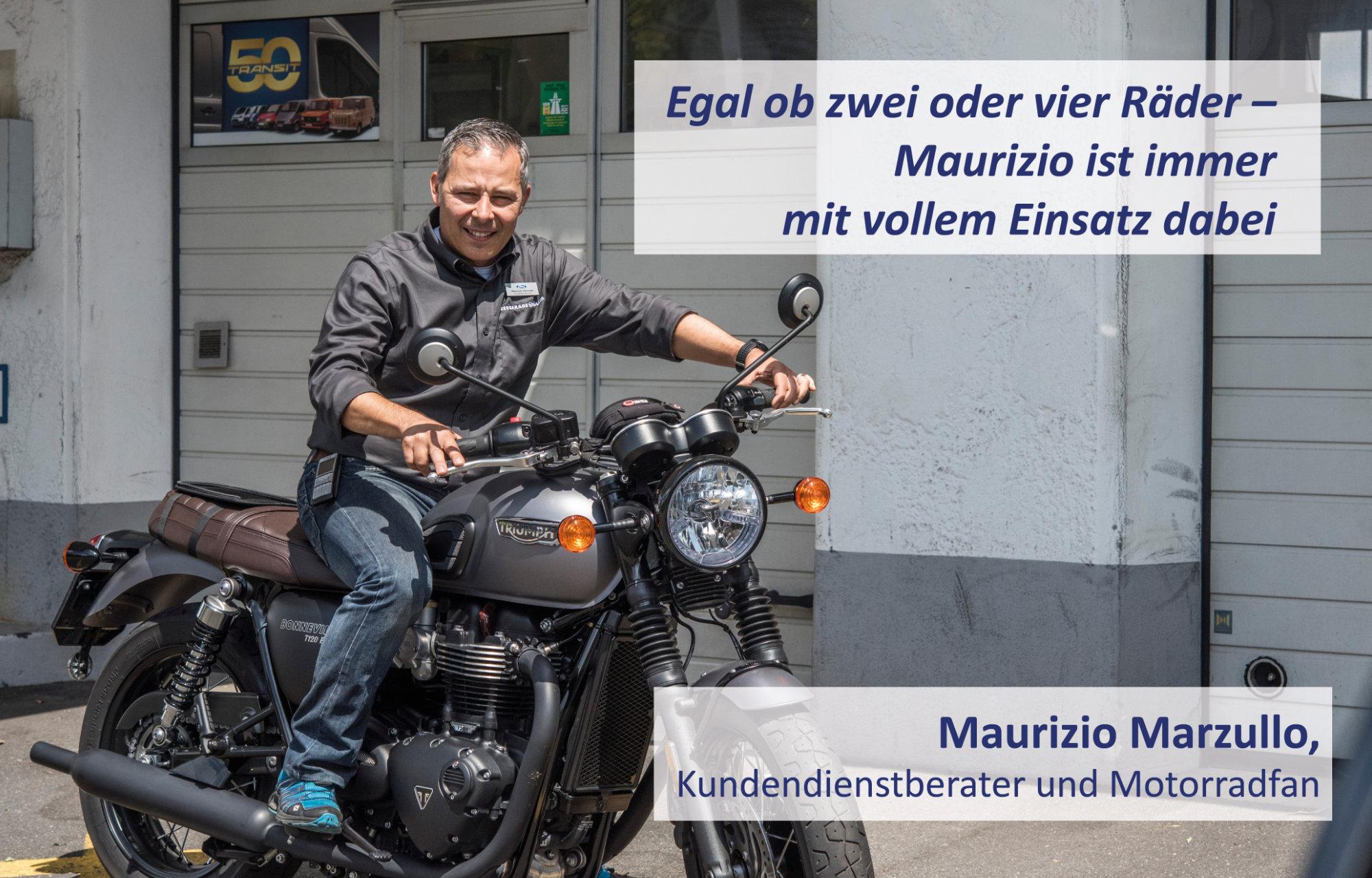 Maurizio Marzullo