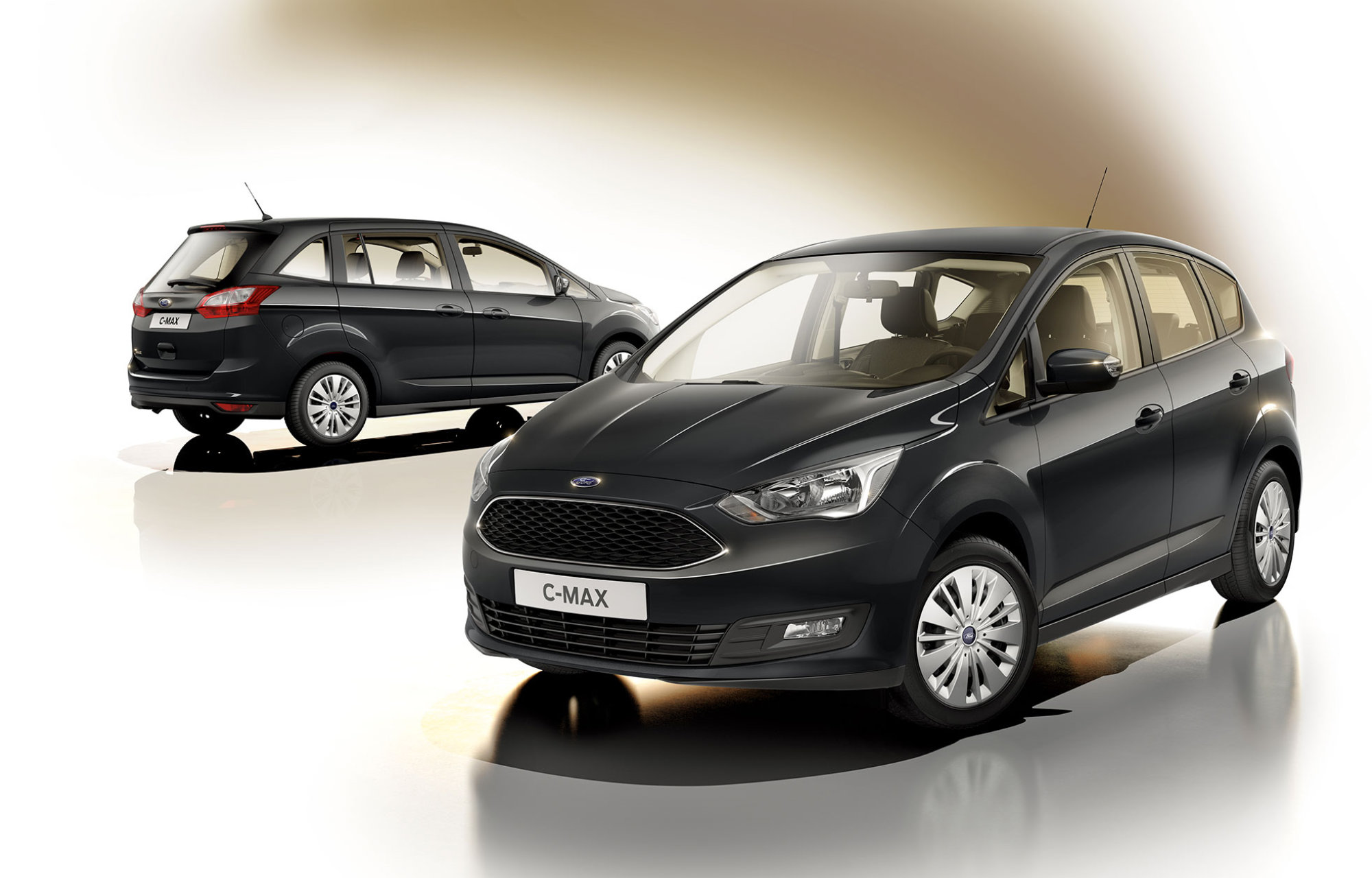 Ford C-MAX Trend, 1.0l, 125 PS/92 kW