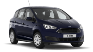 Ford C-Max mieten