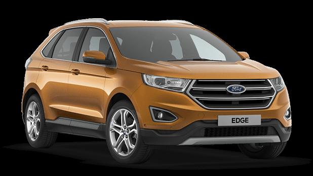 Ford Edge mieten