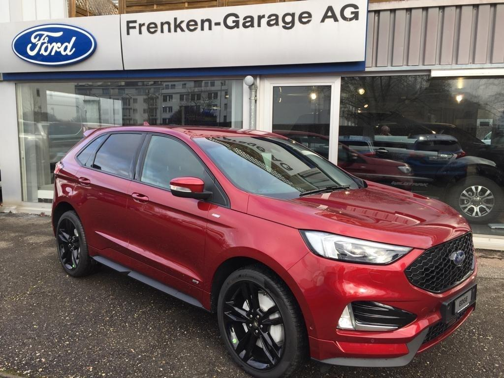 FORD EDGE Edge 2.0 EcoBlue ST-Line 4WD Automatic