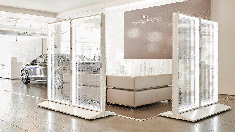 Vignale Lounge