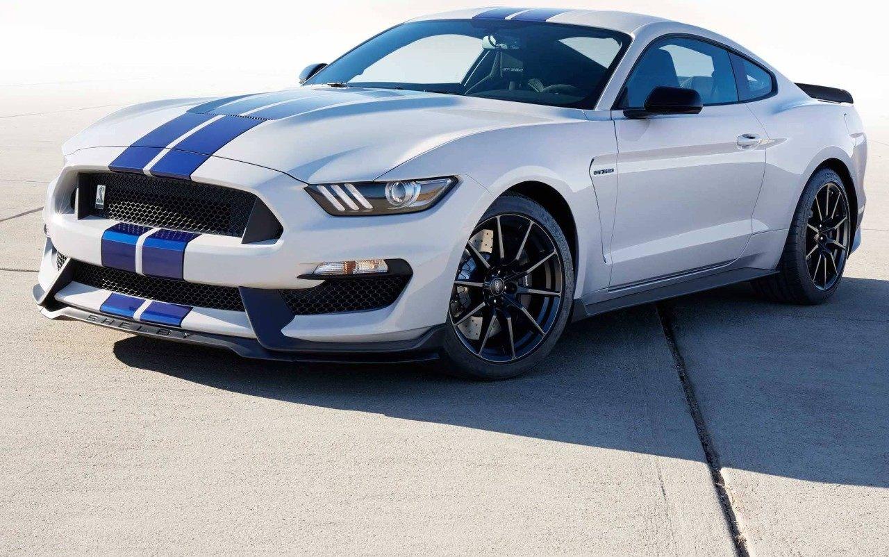 Ford Mustang Shelby zu mieten