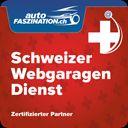 Logo Schweizer Webgarage